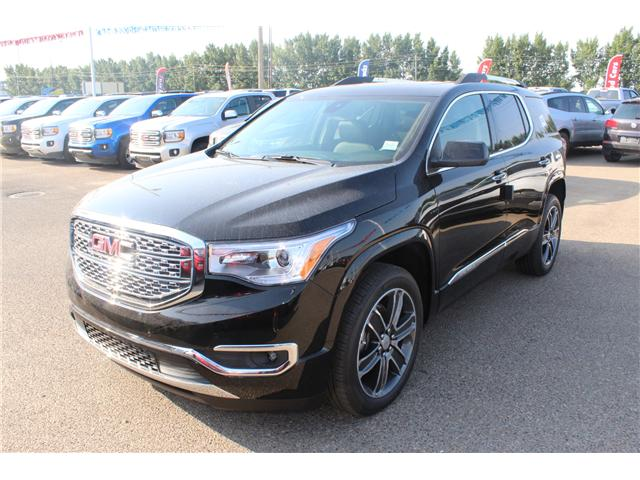 2019 GMC Acadia Denali (Stk: 166242) in Medicine Hat - Image 3 of 29