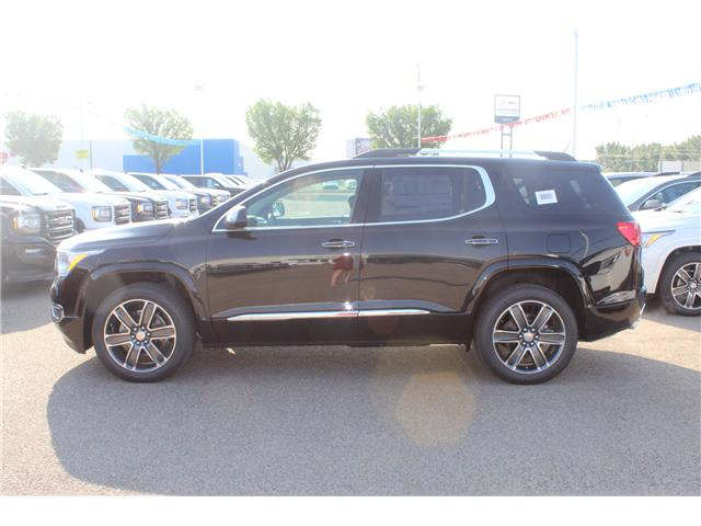 2019 GMC Acadia Denali (Stk: 166242) in Medicine Hat - Image 4 of 29