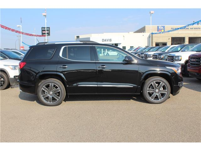 2019 GMC Acadia Denali (Stk: 166242) in Medicine Hat - Image 8 of 29
