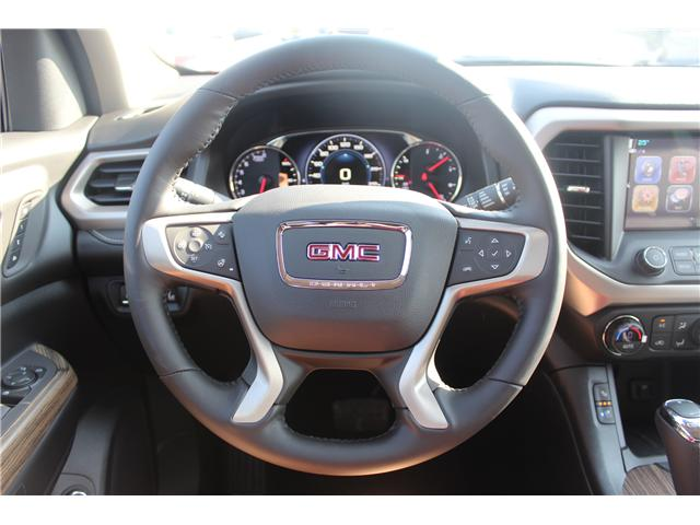 2019 GMC Acadia Denali (Stk: 166242) in Medicine Hat - Image 25 of 29