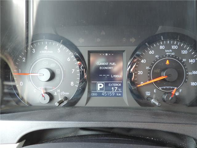 2017 Toyota Sienna LE 8 Passenger (Stk: 184231) in Brandon - Image 15 of 25