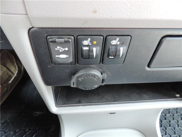 2017 Toyota Sienna LE 8 Passenger (Stk: 184231) in Brandon - Image 21 of 25