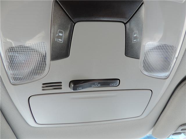 2017 Toyota Sienna LE 8 Passenger (Stk: 184231) in Brandon - Image 23 of 25