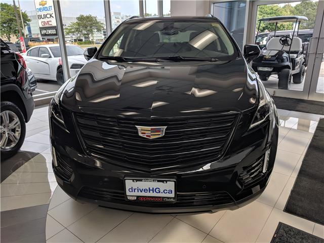2018 Cadillac XT5 Luxury (Stk: K8B135) in Mississauga - Image 1 of 14
