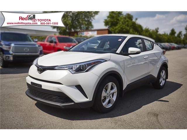 2019 Toyota C-HR XLE (Stk: 19050) in Hamilton - Image 1 of 16