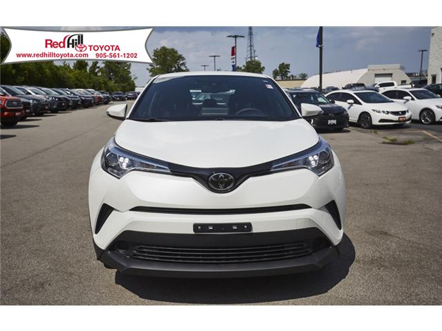 2019 Toyota C-HR XLE (Stk: 19050) in Hamilton - Image 3 of 16