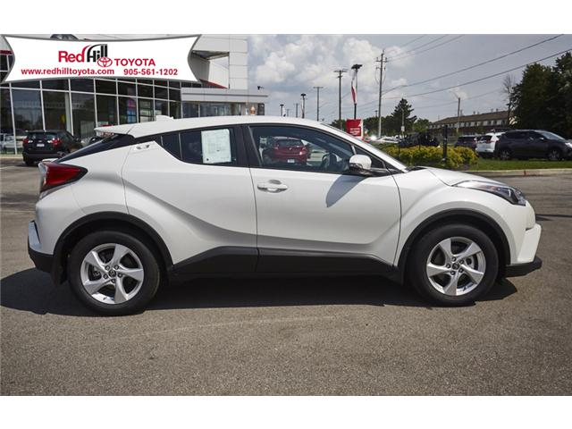 2019 Toyota C-HR XLE (Stk: 19050) in Hamilton - Image 4 of 16