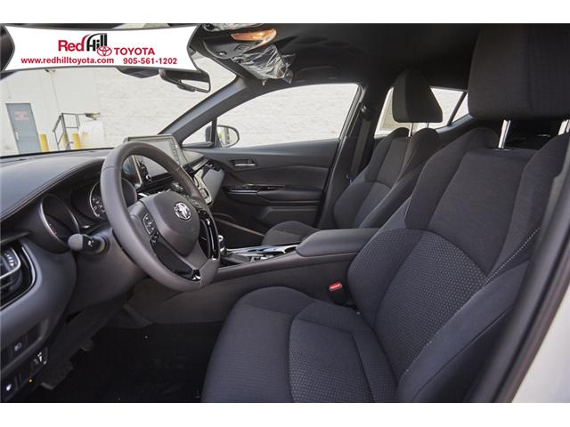 2019 Toyota C-HR XLE (Stk: 19050) in Hamilton - Image 8 of 16