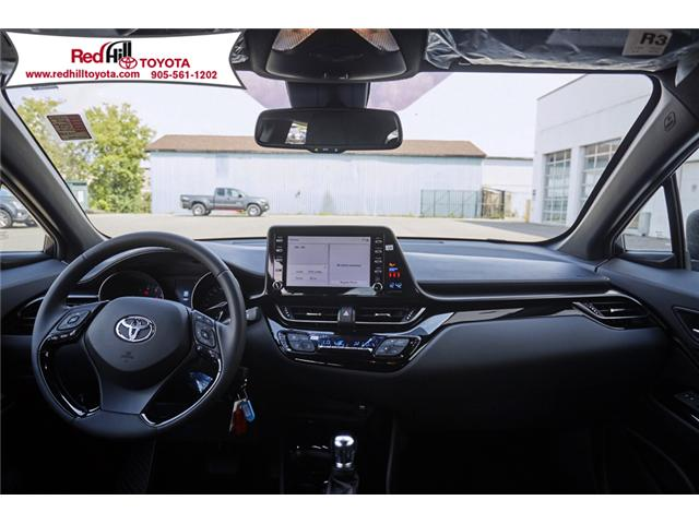 2019 Toyota C-HR XLE (Stk: 19050) in Hamilton - Image 10 of 16