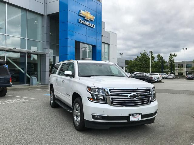 2018 Chevrolet Suburban Premier (Stk: 8U5086T) in North Vancouver - Image 2 of 7