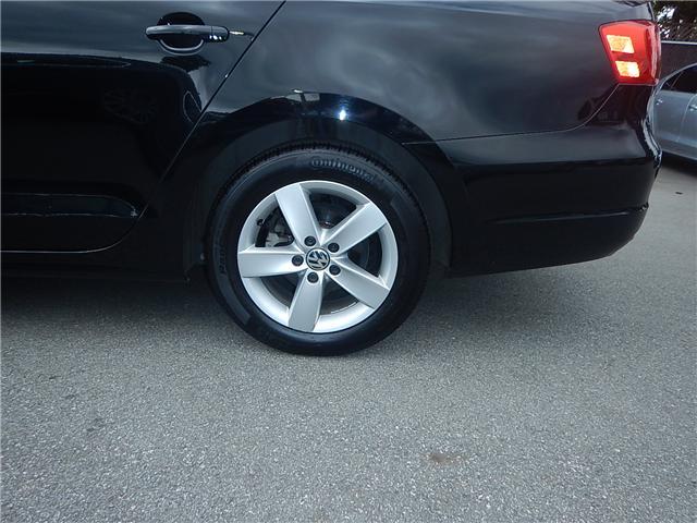 2013 Volkswagen Jetta 2.0 TDI Comfortline (Stk: JT151997AA) in Surrey - Image 23 of 26