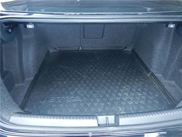 2013 Volkswagen Jetta 2.0 TDI Comfortline (Stk: JT151997AA) in Surrey - Image 25 of 26