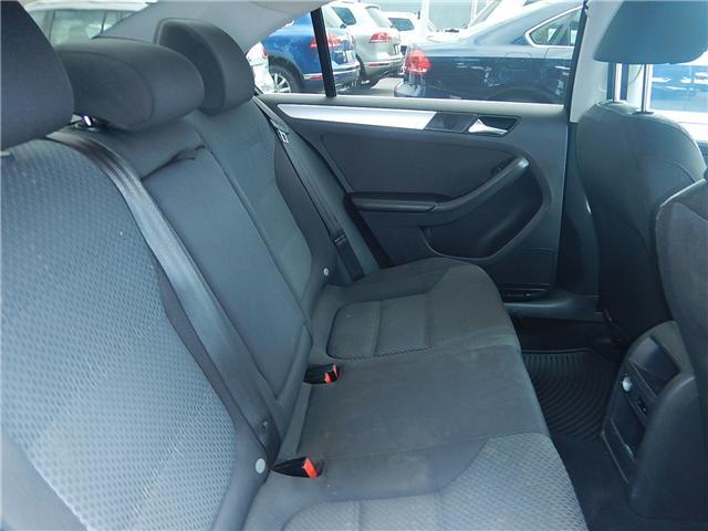 2013 Volkswagen Jetta 2.0 TDI Comfortline (Stk: JT151997AA) in Surrey - Image 19 of 26