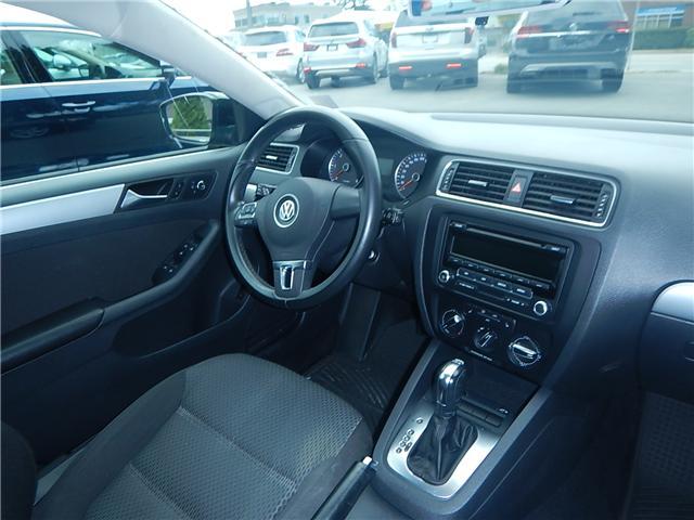 2013 Volkswagen Jetta 2.0 TDI Comfortline (Stk: JT151997AA) in Surrey - Image 16 of 26