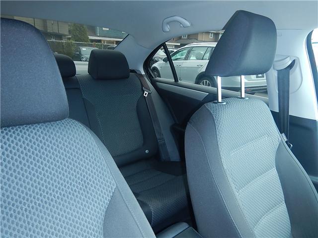 2013 Volkswagen Jetta 2.0 TDI Comfortline (Stk: JT151997AA) in Surrey - Image 17 of 26