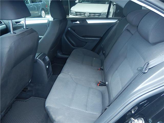 2013 Volkswagen Jetta 2.0 TDI Comfortline (Stk: JT151997AA) in Surrey - Image 18 of 26