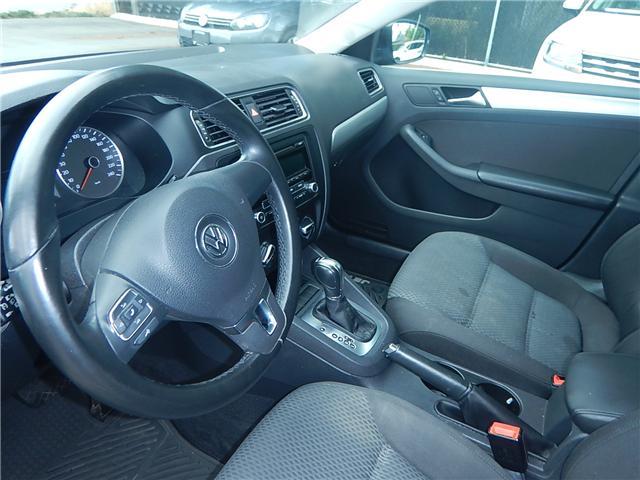 2013 Volkswagen Jetta 2.0 TDI Comfortline (Stk: JT151997AA) in Surrey - Image 6 of 26