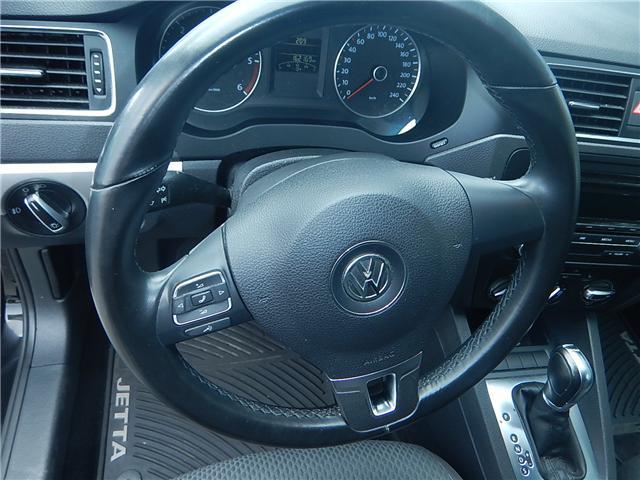 2013 Volkswagen Jetta 2.0 TDI Comfortline (Stk: JT151997AA) in Surrey - Image 7 of 26