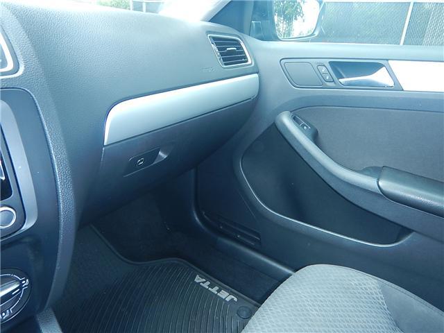 2013 Volkswagen Jetta 2.0 TDI Comfortline (Stk: JT151997AA) in Surrey - Image 13 of 26