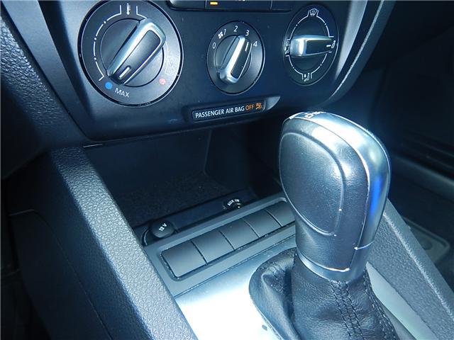 2013 Volkswagen Jetta 2.0 TDI Comfortline (Stk: JT151997AA) in Surrey - Image 12 of 26