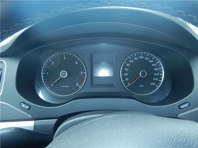 2013 Volkswagen Jetta 2.0 TDI Comfortline (Stk: JT151997AA) in Surrey - Image 10 of 26