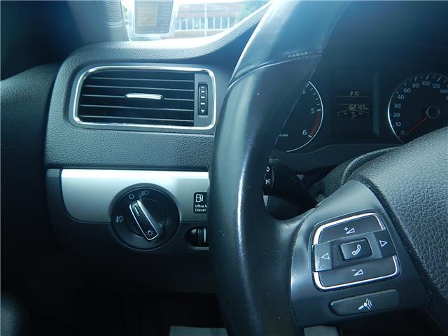 2013 Volkswagen Jetta 2.0 TDI Comfortline (Stk: JT151997AA) in Surrey - Image 8 of 26