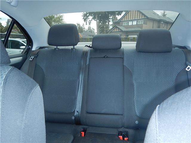 2013 Volkswagen Jetta 2.0 TDI Comfortline (Stk: JT151997AA) in Surrey - Image 21 of 26