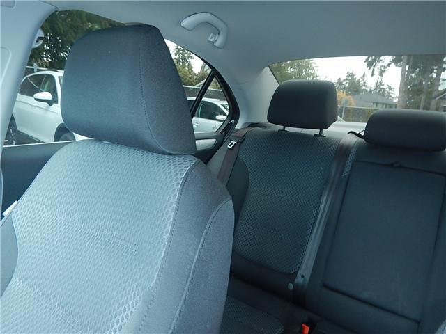 2013 Volkswagen Jetta 2.0 TDI Comfortline (Stk: JT151997AA) in Surrey - Image 15 of 26