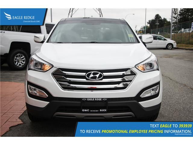 2013 Hyundai Santa Fe Sport 2.0T Limited (Stk: 137630) in Coquitlam - Image 2 of 18