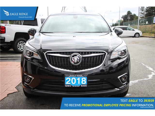 2019 Buick Envision Preferred (Stk: 94303A) in Coquitlam - Image 2 of 15