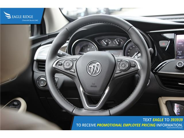 2019 Buick Envision Preferred (Stk: 94303A) in Coquitlam - Image 10 of 16