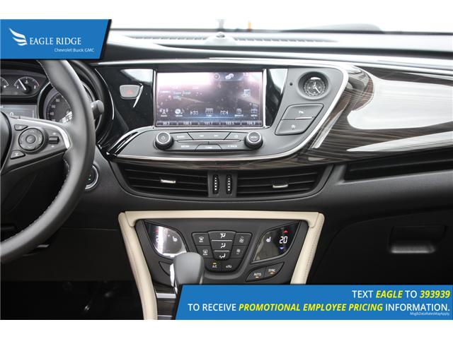 2019 Buick Envision Preferred (Stk: 94303A) in Coquitlam - Image 11 of 16