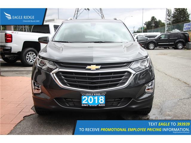 2019 Chevrolet Equinox LT (Stk: 94601A) in Coquitlam - Image 2 of 16