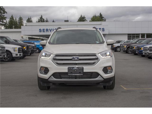 2018 Ford Escape SEL (Stk: 8ES2746) in Surrey - Image 2 of 28