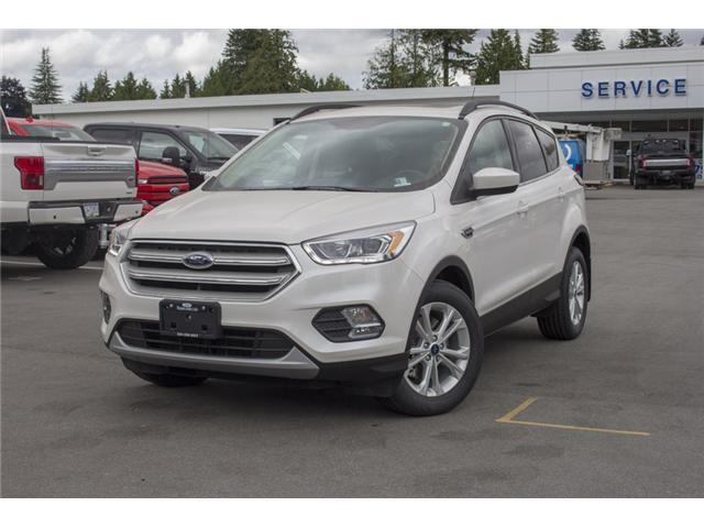 2018 Ford Escape SEL (Stk: 8ES2746) in Surrey - Image 3 of 28