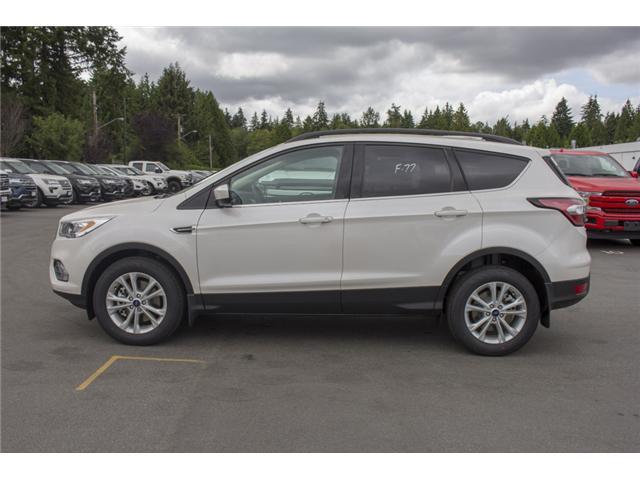 2018 Ford Escape SEL (Stk: 8ES2746) in Surrey - Image 4 of 28