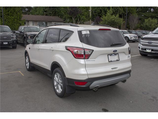 2018 Ford Escape SEL (Stk: 8ES2746) in Surrey - Image 5 of 28