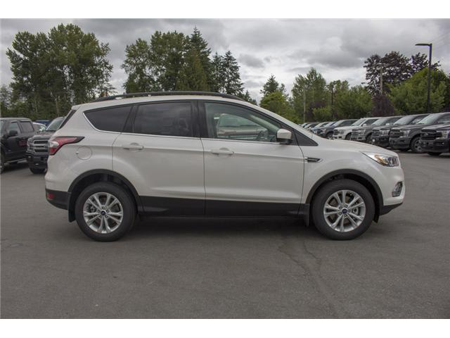 2018 Ford Escape SEL (Stk: 8ES2746) in Surrey - Image 8 of 28