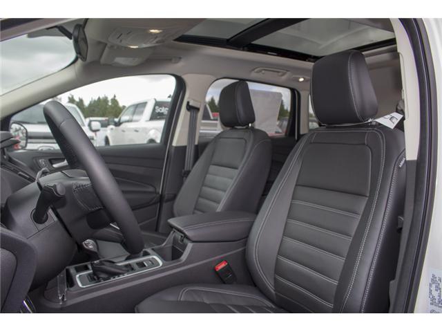 2018 Ford Escape SEL (Stk: 8ES2746) in Surrey - Image 10 of 28