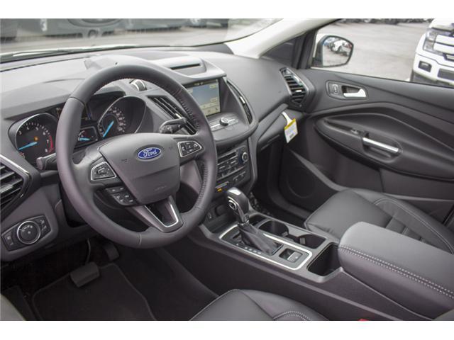 2018 Ford Escape SEL (Stk: 8ES2746) in Surrey - Image 11 of 28