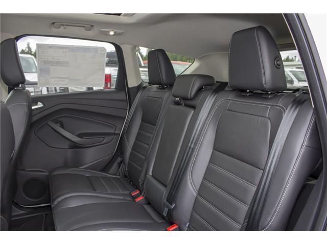 2018 Ford Escape SEL (Stk: 8ES2746) in Surrey - Image 12 of 28