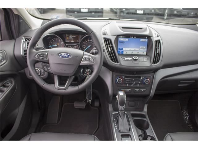 2018 Ford Escape SEL (Stk: 8ES2746) in Surrey - Image 13 of 28