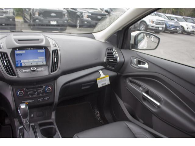 2018 Ford Escape SEL (Stk: 8ES2746) in Surrey - Image 14 of 28