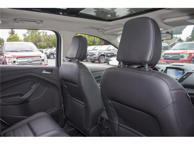 2018 Ford Escape SEL (Stk: 8ES2746) in Surrey - Image 15 of 28