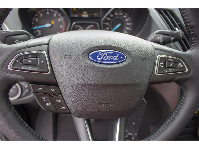 2018 Ford Escape SEL (Stk: 8ES2746) in Surrey - Image 19 of 28