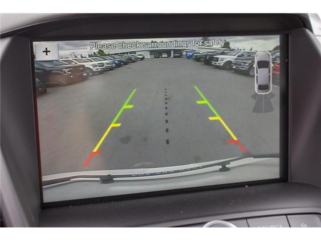 2018 Ford Escape SEL (Stk: 8ES2746) in Surrey - Image 22 of 28