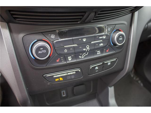 2018 Ford Escape SEL (Stk: 8ES2746) in Surrey - Image 24 of 28