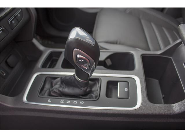2018 Ford Escape SEL (Stk: 8ES2746) in Surrey - Image 25 of 28