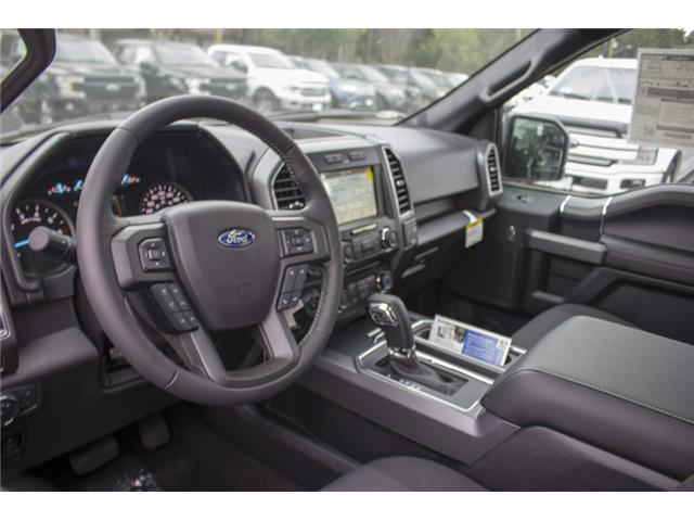 2018 Ford F-150 XLT (Stk: 8F12371) in Surrey - Image 14 of 30