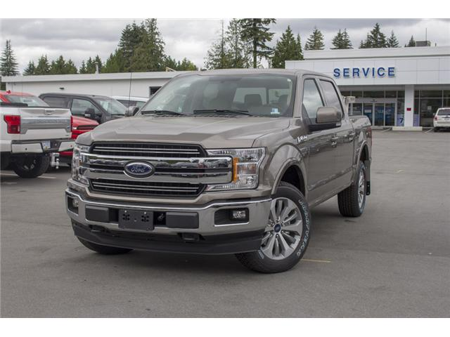 2018 Ford F-150 Lariat (Stk: 8F13675) in Surrey - Image 3 of 28